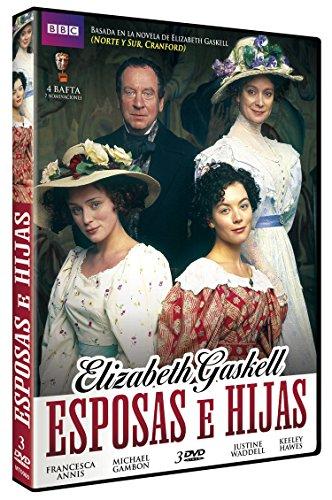 Esposas e Hijas [DVD]