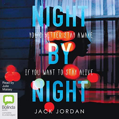 Night by Night cover art