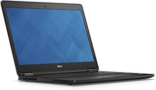 "Dell Latitude E7470 Ultrabook Laptop Intel Core i5 6200u Processor 2.30Ghz 8Gb Ram 256Gb Solid State Drive SSD 14"" HD AC W..."