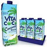 Best Coconut Waters - Vita Coco - Pure Coconut Water Review