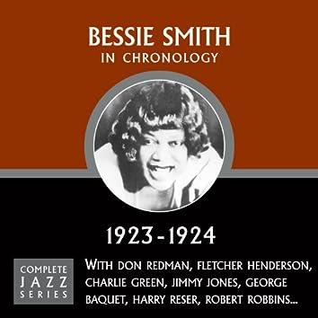 Complete Jazz Series 1923 - 1924