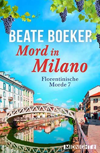 Mord in Milano (Florentinische Morde 7)
