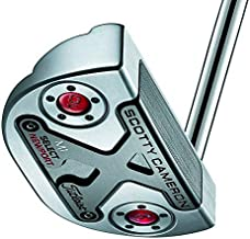 Titleist Scotty Cameron 2016 Select Newport M1 Mallet Putter Putter Steel Right Handed 35.0in