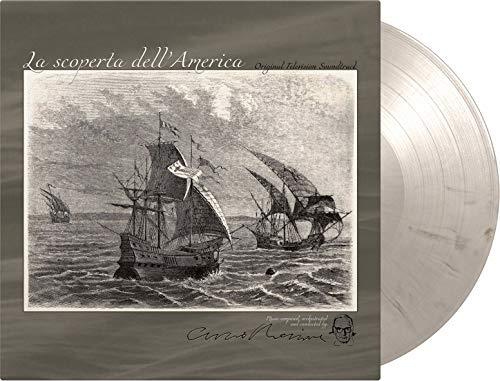 Alla Scoperta Dell'America (Original Soundtrack) [Disco de Vinil]