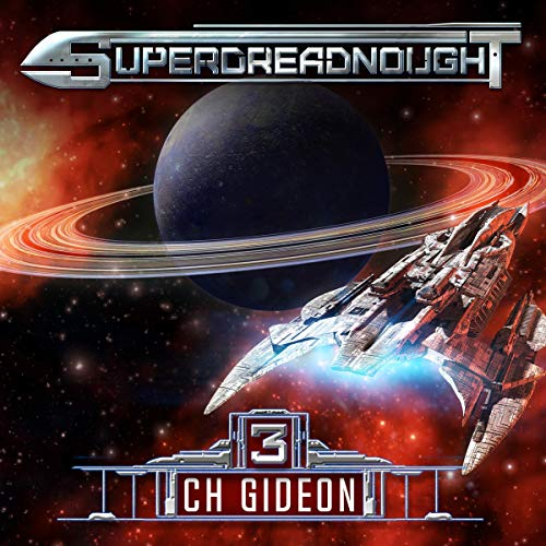 Superdreadnought 3 cover art