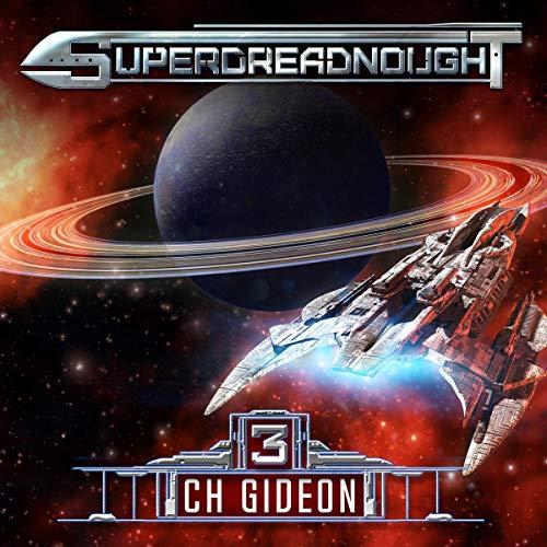 Superdreadnought 3 Titelbild