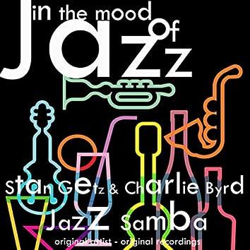 In the Mood of Jazz: Jazz Samba