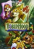 Un classico della letteratura, un classico dell'animazione Disney: è Robin Hood, l'eroe della foresta di Sherwood che ruba ai ricchi per dare ai poveri. Divertimento, emozioni e sentimento animano le sue gesta spericolate, quelle del fedele amico Lit...