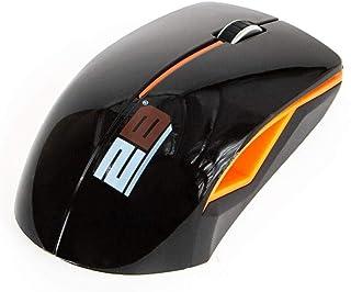 توبي (MO33O) ماوس لاسلكي 2.4 جيجا - برتقالي مع غطاء أسود