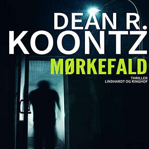 Mørkefald cover art