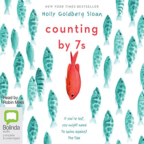 Counting by 7s Titelbild