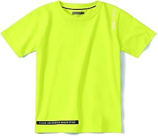 Camiseta Urban, Tigor T. Tigre, Meninos