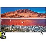 Samsung UN75TU7000FXZA 75 inch 4K Ultra HD Smart...