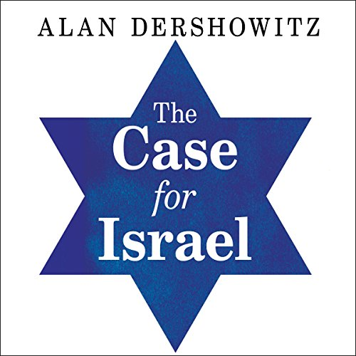Couverture de The Case for Israel