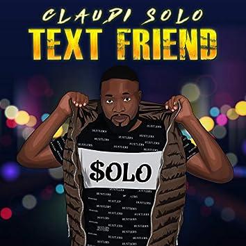 Text Friend