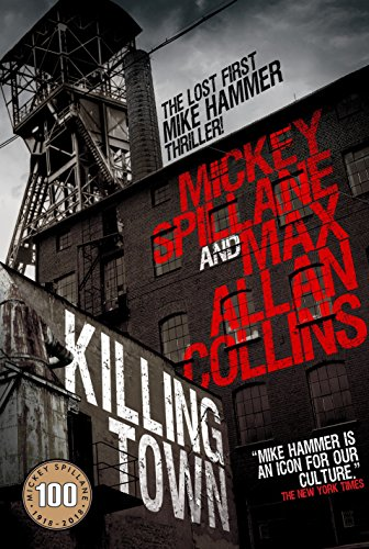 Image of Killing Town (Mike Hammer)