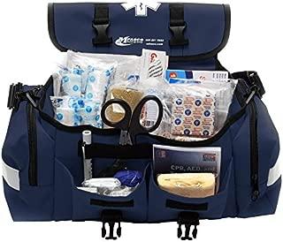 MFASCO – First Aid Kit – Complete Emergency Response Trauma Bag – for..