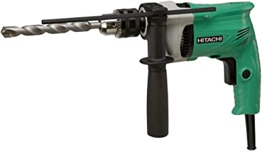 Hitachi tools - Taladro con percusión hormigon 16mm 600w 0-2900rpm