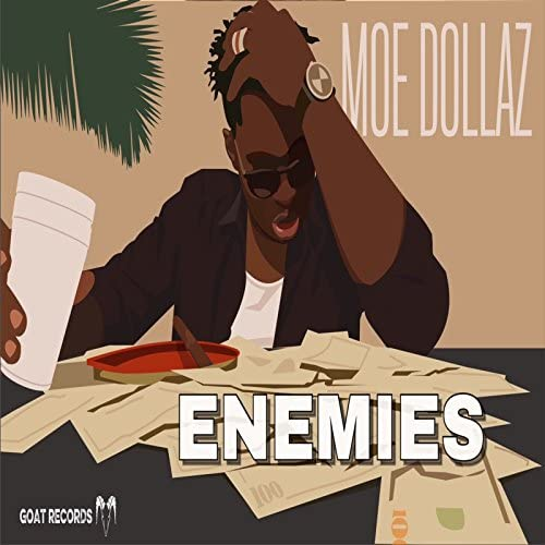 Moe Dollaz feat. Travis Morton