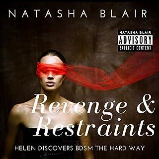 Revenge & Restraints audiobook cover art