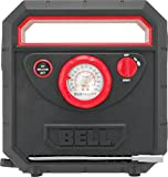 Bell Aire SS5096 Tyre Inflator with Programmable Pressure Gauge with Auto Shut-Off, 3000