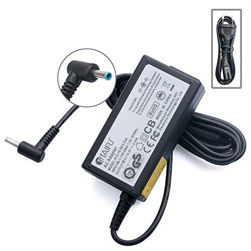 TAIFU 65W Cargador para HP 255 G7 G4 215 240 245 250 355 350