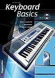 Keyboard Basics: Keyboardschule für Anfänger