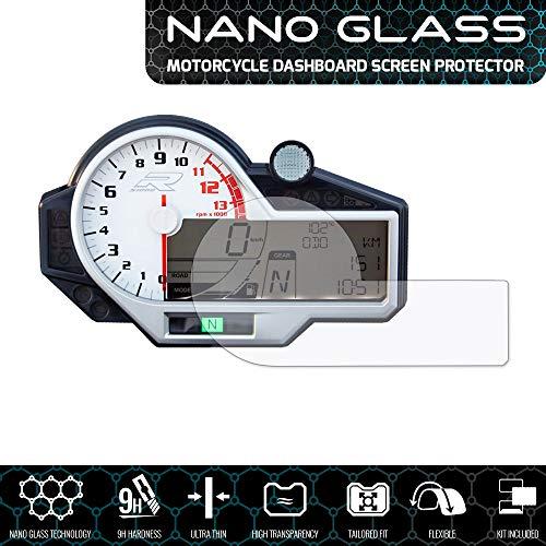 Speedo Angels Nano Glass Protecteur d'écran pour S 1000 XR (2015+)