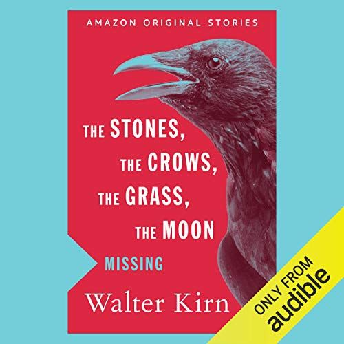 The Stones, the Crows, the Grass, the Moon Titelbild