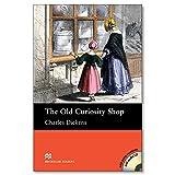 MR (I) Old Curiosity Shop , The Pk (Macmillan Readers 2008)