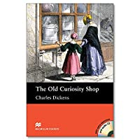 Macmillan Readers Old Curiosity Shop The Intermediate Reader & CD Pack
