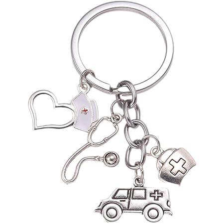 H Customs Love Lunge Raucher Mit Herz Schlüsselanhänger Anhänger Silber Aus Metall Spielzeug