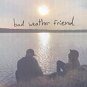 Bad Weather EP