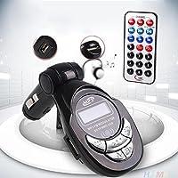 Cewaal エレクトロニクスサブウーファー MP3オーディオプレーヤー 64G TF / USB / SD / AUX / FLAC USB 2.0