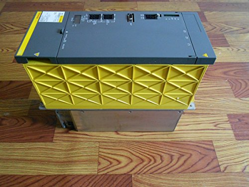 Purchase used FANUC SERVO AMPLIFIER MODULE A06B-6087-H115