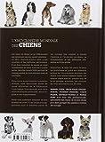 L Encyclopédie mondiale des chiens: Les 331 races reconnues à travers le monde