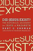ehrman jesus exist