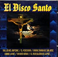 El Disco Santo by Guillermo Davila (1995-05-03)