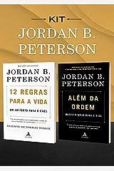 Box Jordan B. Peterson Capa comum