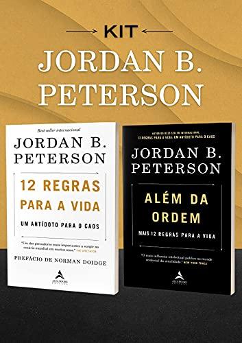 Box Jordan B. Peterson