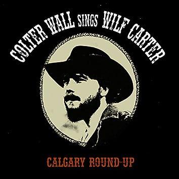 Calgary Round-Up