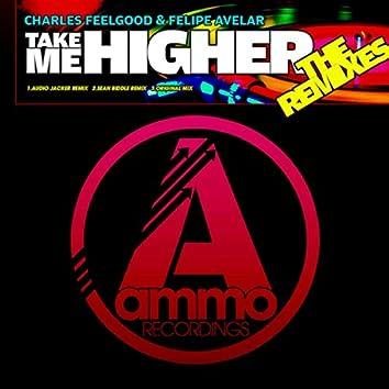 Take Me Higher (The Remixes)