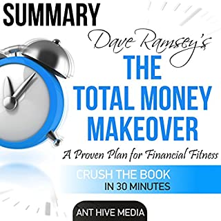 Dave Ramsey's The Total Money Makeover | Summary & Review cover art
