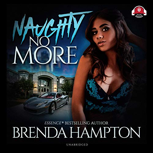 Naughty No More audiobook cover art