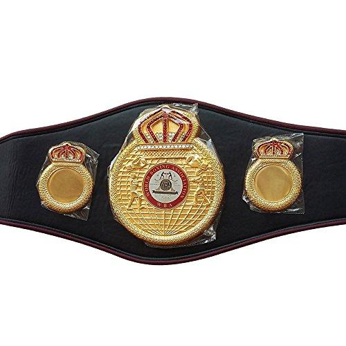 "Brand New WBA Replica Boxing Championship Belt Adult 48"" Long"