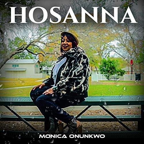 Monica Onunkwo