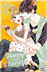 Honey come honey, tome 5 par Shiraishi