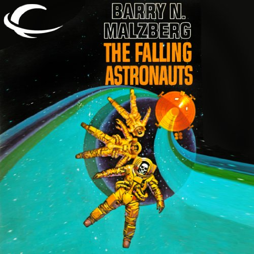 The Falling Astronauts cover art