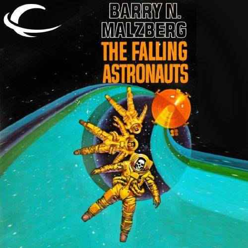 The Falling Astronauts Titelbild