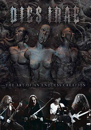 Dies Irae - The Art Of An Endless Cr (2 Dvd)